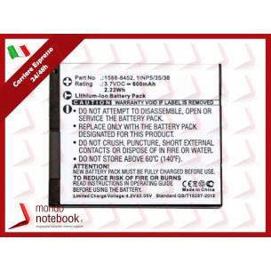 TELECAMERA ATLANTIS SmartCam SC700 A14-SC700 telecamera fissa 2Mpx FHD 25fps H.264...