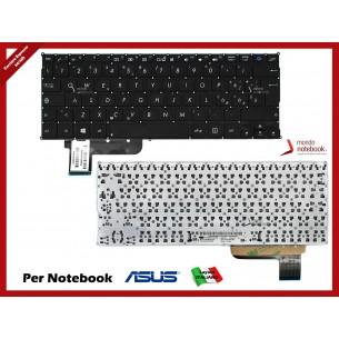 Tastiera Notebook ASUS X201E X202E S200 X200 Q200 R200 R200E R201E F201E R202E (Senza...