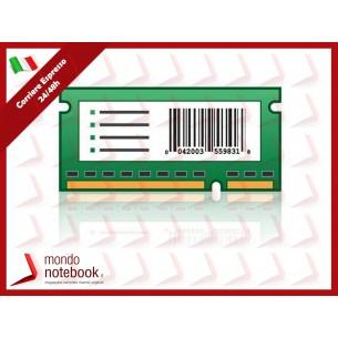 Top Case Scocca Superiore Dell XPS 13 9350 9360 9343 (Nera) - DJ64X