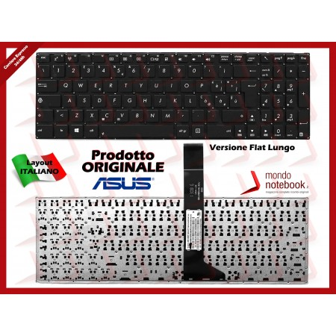 Tastiera Notebook ASUS X550 F550 F552 R510 Serie (SENZA FRAME)