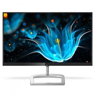 "Monitor Led 27"" Philips 276E9Q Full HD 1920x1080 Ultra Wide-Color"