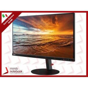 "MONITOR LENOVO P27u-10 61CBGAT1IT 27"" 4K/2K IPS Display Port, HDMI"