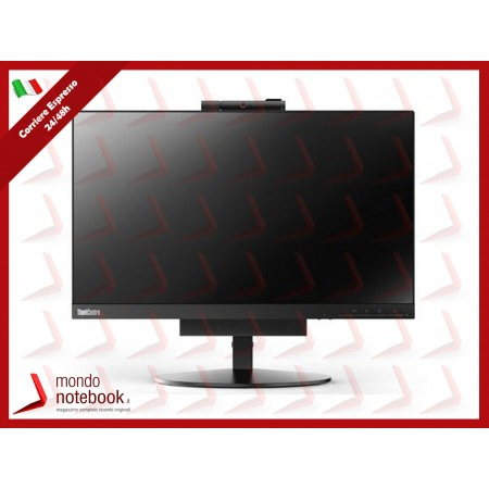"""MONITOR LENOVO ThinkCentre Tiny-in-One 22 Gen3 LED 21.5"""" TOUCH Wide IPS 1920x1080 5ms..."""