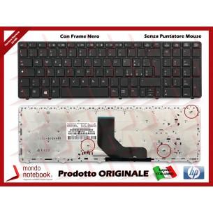 Tastiera Notebook HP Elitebook 8760p 8560P 8570p Probook 6560B 6565B 8560P 6570B (FRAME...