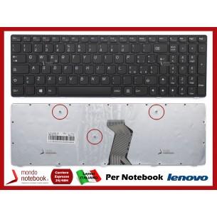Tastiera Notebook Lenovo G500 G505 G505A G510 G700 G710