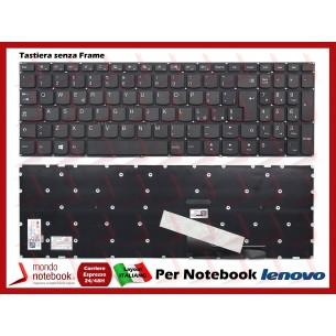 Tastiera Notebook Lenovo IdeaPad 110-15ACL 110-15AST 110-15IBR