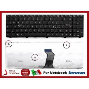 Tastiera Notebook Lenovo Ideapad B590 V570 B570 B590