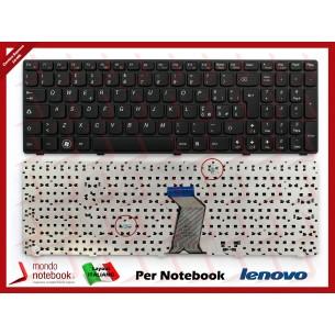 Tastiera Notebook Lenovo Ideapad Y570 Layout Italiano