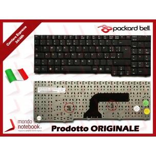 Tastiera Notebook PACKARD BELL Easynote ALP-AJAX C3 ALP-AJAX D C - Compatibile ASUS