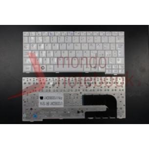 Tastiera Notebook SAMSUNG NC10 NP-N130 (BIANCA) RIGENERATA CON MASTICE BIANCO