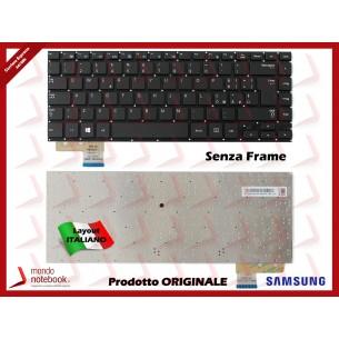 Tastiera Notebook SAMSUNG NP530U4B NP530U4C NP535U4C (SENZA FRAME)
