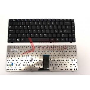 Tastiera Notebook SAMSUNG R515 R518 R519 (NERA) con ADESIVI LAYOUT ITA
