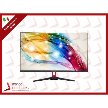 MONITOR YASHI 32'' Wide CURVED YZ3211 IPS Pioneer 1920x1080 1ms 350cd/m² 3000:1 2x6W MM...