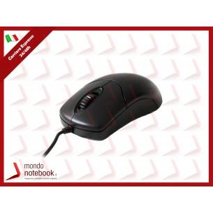 MOUSE ITEK ERGONOMICO, USB - ITM256C