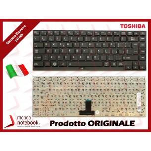 Tastiera Notebook TOSHIBA Satellite Portege R630 R700 R730 R830 R930 (Con Frame)