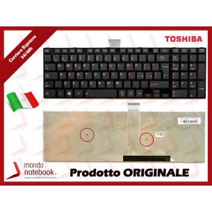 Tastiera Notebook TOSHIBA Satellite S50 S70 C70 L50 L70 M50 U50 (NERA) (Con Frame)