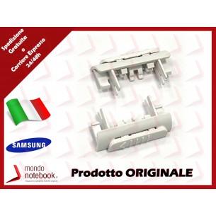 Tasto Accensione Power Knob Button SAMSUNG NC10 N130 N150 (BIANCO)