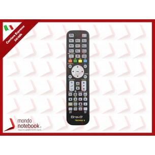 """TELECOMANDO BRAVO """"TECHNO3"""" PROGRAMMABILE PER TV-DVD/VCR/DTT-SAT/SKY (necessita del Kit..."""