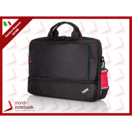 ThinkPad Essential Topload Case - 4X40E77328