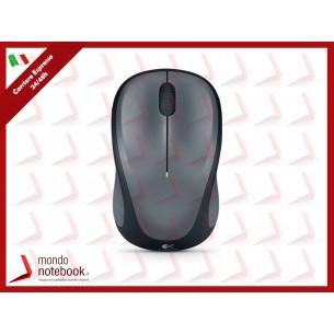 "MOUSE LOGITECH ""Wireless Mouse M235"" USB - BK- 910-002201"