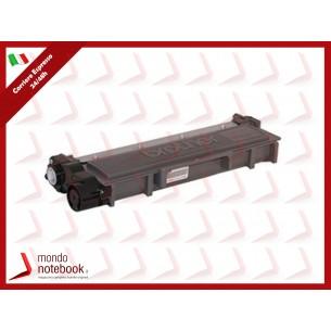 TONER BROTHER TN-2310 Nero 1200PP X HL-L2300 2340 2360 2365 DCP-L2500 L2540 MFC-L2700...
