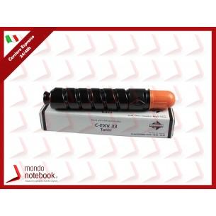 TONER CANON C-EXV33 X IR 2520 IR 2525 IR 2530 IR 2530i 14.600 pag  2785B002