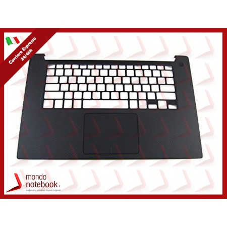 Top Case Scocca Superiore DELL XPS 15 9550 (Black)