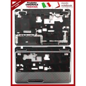 Top Case Scocca Superiore TOSHIBA Satellite L750D L755-S5153