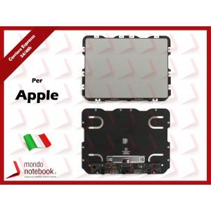 "Trackpad Touchpad Apple per Macbook Pro 13"" A1502 (Retina  metà 2014, 2015)"