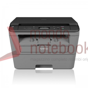 MULTIFUNZIONE BROTHER LASER DCP-L2500D A4 26PPM 32MB 250FF DUPLEX USB2.0