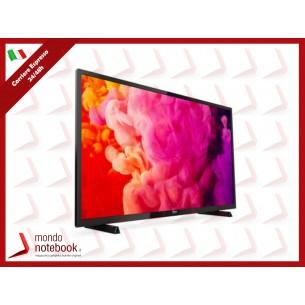 TV PHILIPS LED 32'' 32PHS4503/12 HD Ready 1366x768 2HDMI 1USB A+  DVB-T/T2/T2-HD/C/S/S2