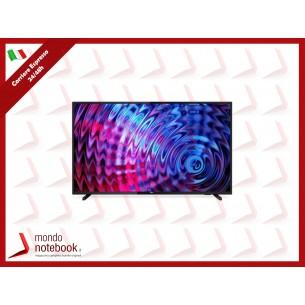 TV PHILIPS LED 32'' SMART TV 32PFS5803/12 FHD 280cd/m² 2HDMI 2USB CI+...