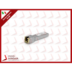UBIQUITI SFP+ TRANSCEIVER MODULE 10Gigabit, SFP+ A RJ45 - UF-RJ45-10G