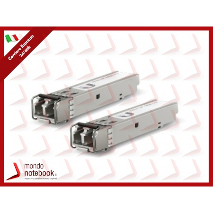 UBIQUITI U Fiber, Multi-Mode Module SFP, 10G, 2-Pack  - UF-MM-10G -