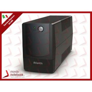 UPS ATLANTIS A03-PX1100 1100VA (550W) One Power Stepwave Line Interactive, V-OUT...