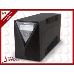 UPS ATLANTIS A03-S100 800VA (400W) One Power Stepwave Line Interactive,V-OUT...