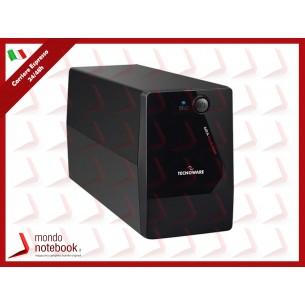 UPS TECNOWARE ERA PLUS 1500 1500VA/1050W Tecnologia Line Interactive con Stabilizzatore...
