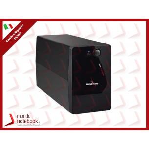 UPS TECNOWARE ERA PLUS 750 750VA/525W Tecnologia Line Interactive con stabilizzatore...