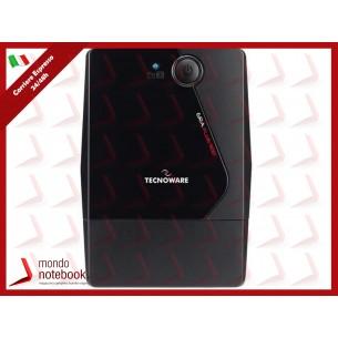 UPS TECNOWARE ERA PLUS 900 900VA/630W Tecnologia Line interactive con stabilizzatore