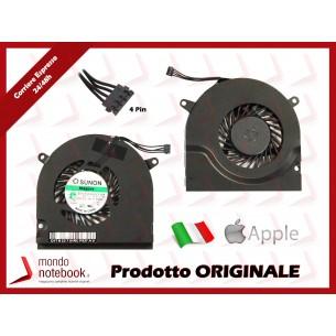 Ventola Fan APPLE Macbook 13'' A1278 (Mid 2010)