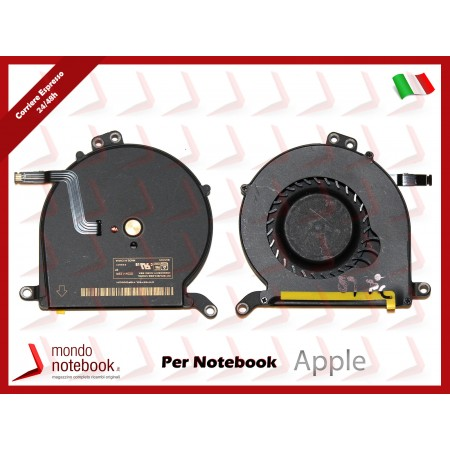 Ventola Fan APPLE MacBook Air A1466 A1369 13'' (Mid 2012)