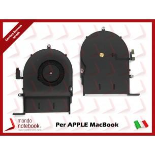 Ventola Fan APPLE MacBook Pro A1502 13'' (2013 2014 Early 2015) ME864 ME865