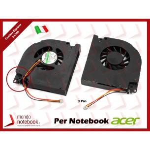 Ventola Fan CPU ACER Aspire 5930 5930G DFS551305MC0T (Versione 2)