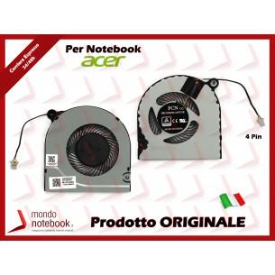Ventola Fan CPU ACER Aspire A315-21 A315-21G A315-31 A315-51 FCN48ZAVFATN00
