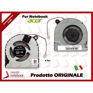 Ventola Fan CPU ACER Aspire A515-51 A515-51G A517-51 A517-51G DC28000JSF0