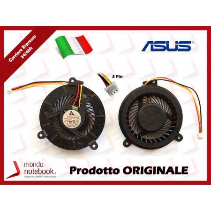 Ventola Fan CPU ASUS F3J F3JC F3F F3H A8SC A8M A8J F7JC F7F (3 PIN)