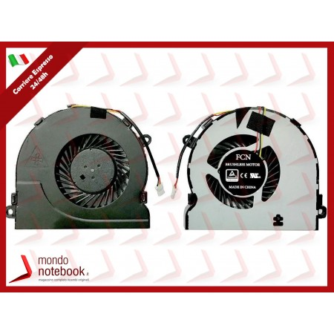 Ventola Fan CPU DELL Inspiron 15 5547 5447 5542 5543 5545 5548 5445