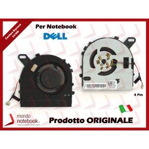 Ventola Fan CPU DELL Inspiron 7460 7560 7572 Vostro 5468 5568