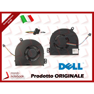 Ventola Fan CPU DELL Latitude E5440 E5540