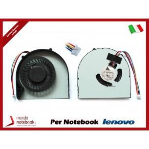 Ventola Fan CPU LENOVO B480 B480a B485-B490 B590 M490 M495 E49